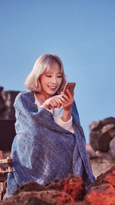 Check SNSD TaeYeon's pictures for Jeju Samdasoo ~ Wonderful Generation