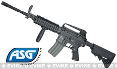 Classic Army ArmaLite Licensed M15A4 M4 RIS Airsoft AEG Rifle w/ LMT Crane Stock by ASG, Airsoft Guns, Airsoft Electric Rifles, Classic Army - Evike.com Airsoft SuperstoreLoading that magazine is a pain! Get your Magazine speedloader today! http://www.amazon.com/shops/raeind