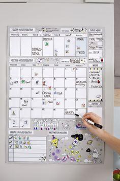 Gry i układanki Kids Routine Chart, Organize Your Life, Desk Organization, Things To Do, Bullet Journal, How To Plan, Diy, Orange Center, Parents