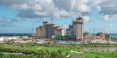 Paradise Lost: China's largest overseas property construction project in bankruptcy court http://on.wsj.com/1JOkc0M
