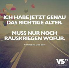 deutsch, fb, spruch, statement, visual statements