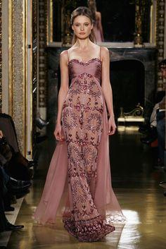 Zuhair Murad Haute Couture SS 2007 Paris