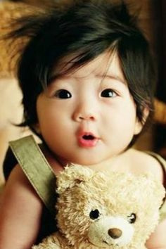 In this article, we are gonna be discussing some of the best baby names that are of Korean origin. Best Korean Baby Names And M… So Cute Baby, Baby Kind, Baby Love, Cute Kids, Baby Baby, Pretty Baby, Baby Sleep, Cute Asian Babies, Korean Babies