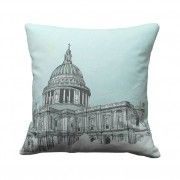 St Paul's Cathedral Cushion
