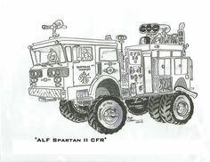 fire truck drawing fire trucks police art drawings fire truck firetruck fire apparatus