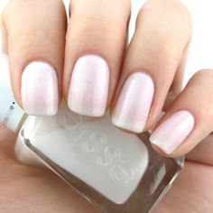 Essie | Gel Couture Reem Acra Wedding Collection | Picture Perfect: Review and Swatches