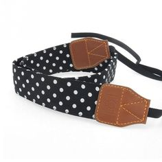 Universal Retro Camera Strap //Price: $9.95 & FREE Shipping //     #Photography