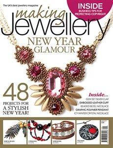 Making Jewellery magazine issue 75
