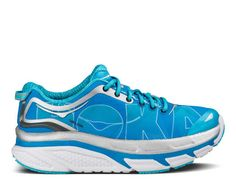 Valor Hoka shoe - these are the most comfy running shoes on earth, I swear #exercise #shoeobsession
