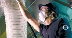 HVAC Air Duct Cleaning - Dryer Vent Cleaning - Kitchen Exhaust Cleaning
