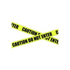 PSD Detail | Caution Do Not Enter Tape | Official PSDs ❤ liked on Polyvore featuring fillers, words, text, backgrounds, effects, quotes, phrase and saying