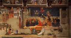lorenzetti allegory of bad government - Google Search