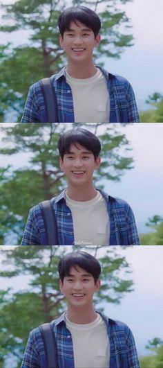 Drama Korea, Korean Drama, Kim Soo Hyun Abs, Kdramas To Watch, Hyun Seo, My Beau, Drama Quotes, Kdrama Actors, Your Crush