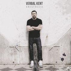 Verbal Kent - Anesthesia (New Album on Mello Music Group)