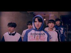 [MV] PENTAGON(펜타곤) _ Pretty Pretty(예쁨) - YouTube