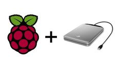 Turn a Raspberry Pi Into a Low Power NAS