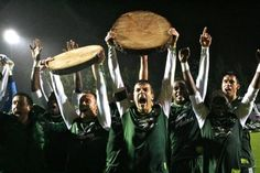 Portland Timbers Soccer log pieces