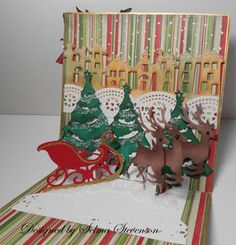This is the inside of my pop-up card.  All the details are on my blog:  http://selmasstampingcorner.blogspot.com/2012/12/wishing-you-wonderful-christmas.html