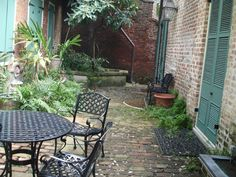 French Quarter Vacation Rental - VRBO 441304 - 2 BR New Orleans Condo in LA, Heart of the Party, Tranquility If You Choose!