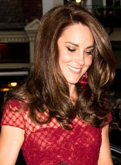 Kate Middleton's collection of perfect outfits - Just Wore The Perfect Wedding-Guest Dress