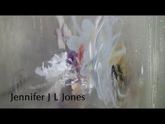 Interview at Jennifer J L Jones Studios - YouTube