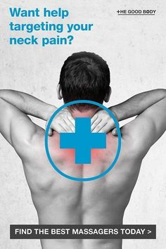 Want help targeting your neck pain? We have done the work for you and put together what we think are the best neck massager products available today! Natural Pain Relief, Back Pain Relief, Massage For Men, Massage Benefits, Pain Management, Neck Pain, Health Facts, Massage Therapy, Nice Body