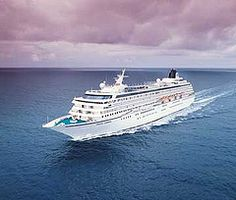 Luxury Cruise Industry First: Crystal Previews 2015 World Cruise