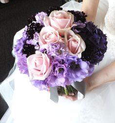 #novarese#vressetrose #setre#Wedding #blue #purple #Bouquet #natural #Flower #Bridal #ノバレーゼ#ブレスエットロゼ#セトレ#ホテルセトレ#ウエディング #クラッチブーケ#スカビオサ#トルコキキョウ #パープル# ブーケ #ラウンドブーケ#ブレスエットロゼ神戸#結婚式