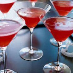 Evil Spirits Recipe Beverages, Cocktails with ice cubes, vodka, lemon, grenadine, club soda