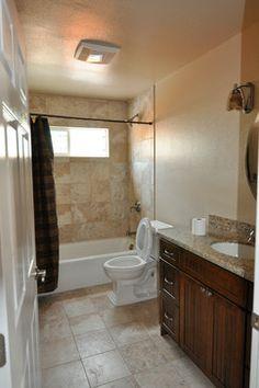San Jose Addition U0026amp; Kitchen Remodel   Traditional   Bathroom   San  Francisco   J