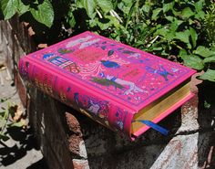 Hollow Book Safe  Fairy Tales From Around The by HollowBooksByRP, $55.00