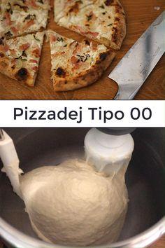 Pizza Recipes, Baking Recipes, Pizza Mania, Baking Packaging, Pizza Pasta Salads, Pizza Burgers, Breakfast Snacks, Good Pizza, Recipes From Heaven