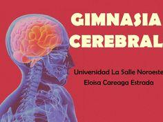 Gim Cerebral by Eloisa Careaga via slideshare