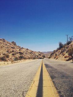 Roadtrip in West Amerika, trek ook langs Joshua Tree National Park | Lees meer over het maken van een roadtrip op www.wearetravellers.nl