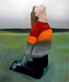 Konsten | Sara-Vide Ericson på Galleri Magnus Karlsson