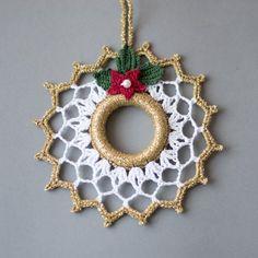 Die 1760 Besten Bilder Von Weihnachten In 2019 Crochet Angels