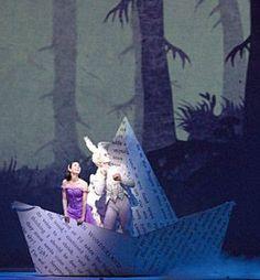 The National Ballet of Canada: Alice's Adventures in Wonderland