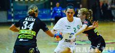 Fehérvári győzelem - Az alapszakasz utolsó mérkőzésén a Fehérvár KC ellen diadalmaskodott női kézilabda csapatunk.
