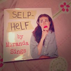 Miranda sings Miranda sings book Other