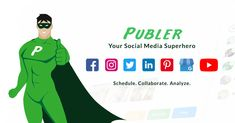 Schedule your Facebook posts, Instagram posts, Tweets, LinkedIn updates, Pinterest pins, Google My Business posts & YouTube videos with Publer. Save time, drive traffic, focus on your business. Le Social, Social Media, Social Marketing, Digital Marketing, Contentment Quotes, Photos For Facebook, Instagram Story, Instagram Posts, Focus On Yourself
