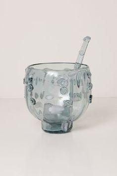 Sangria Punch Bowl