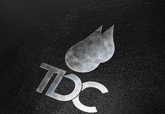 TDC Metal Stamp