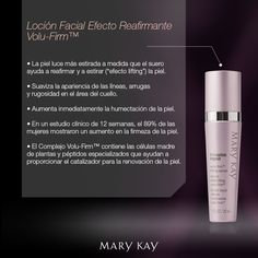Loción Facial, Imagenes Mary Kay, Mary Kay Cosmetics, Beauty Consultant, Mary Kay Makeup, Face Forward, Text Me, Flawless Skin, Best Face Products