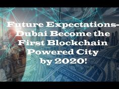 Future Expectations- Become the First Powered City by