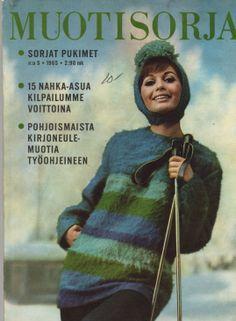 Muotisorja 05 - 1965