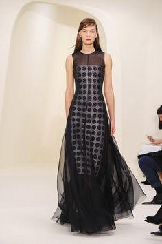 Paris Fashion Week: Christian Dior Haute Couture S/S 2014|Lainey Gossip Lifestyle