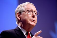 Why Mitch McConnell Should Eliminate The Judicial Filibuster