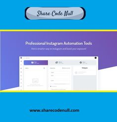 Share Code Null - A great community which provide many Scripts, Plugins and Themes for sharing. Get Real, Your Story, Save Yourself, Schedule, Effort, Coding, Posts, Instagram, Timeline