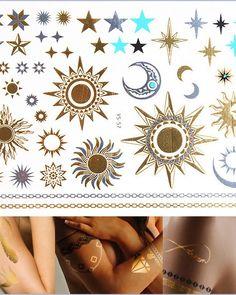 1804paris-flash-tattoo-gold-tatouage-temporaire-ephemere-doré-argenté-soleil-lune-480x600.jpg (480×600)