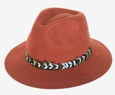 So many good things about this hat. The best part? It's adjustable! www.mooreaseal.com